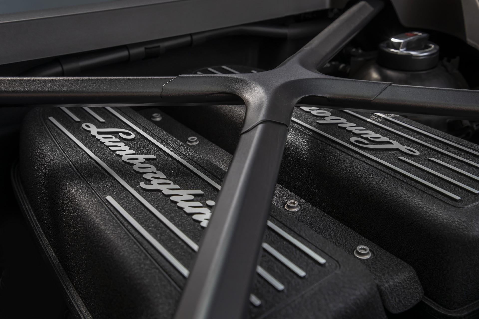 Lamborghini Huracan Evo 2019 (42)