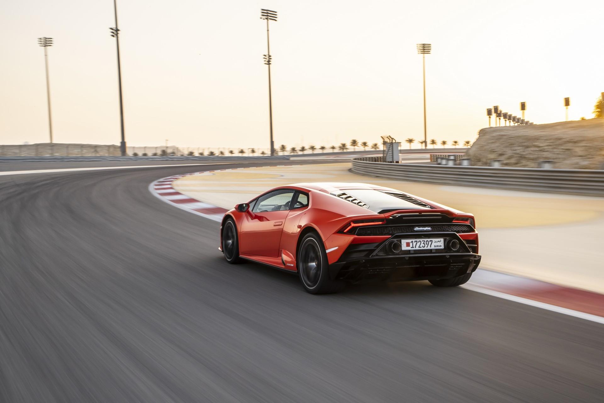 Lamborghini Huracan Evo 2019 (51)