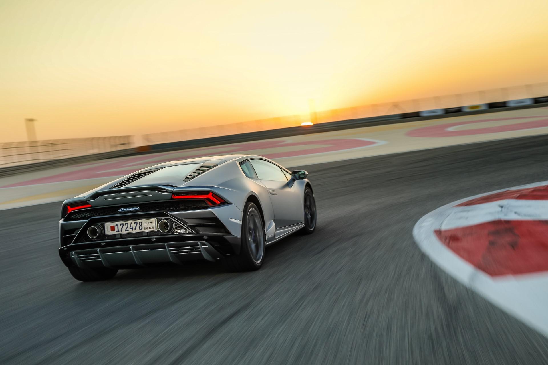Lamborghini Huracan Evo 2019 (62)