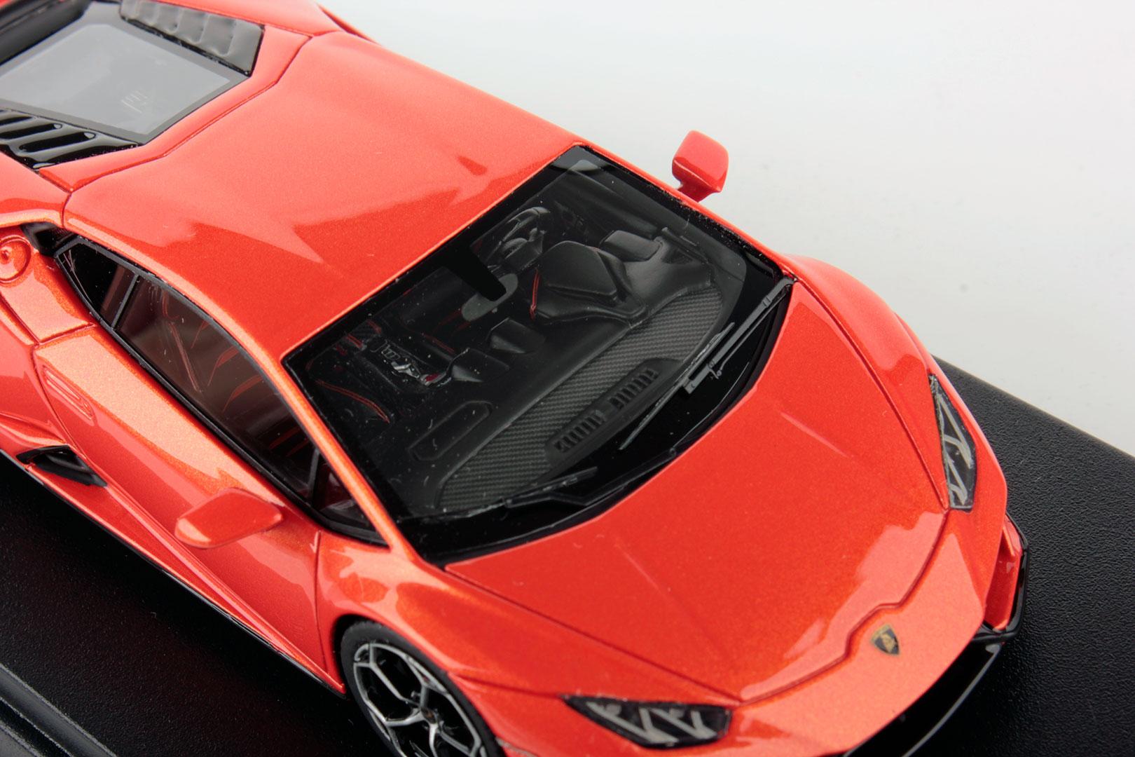Lamborghini Huracan Evo miniature (7)