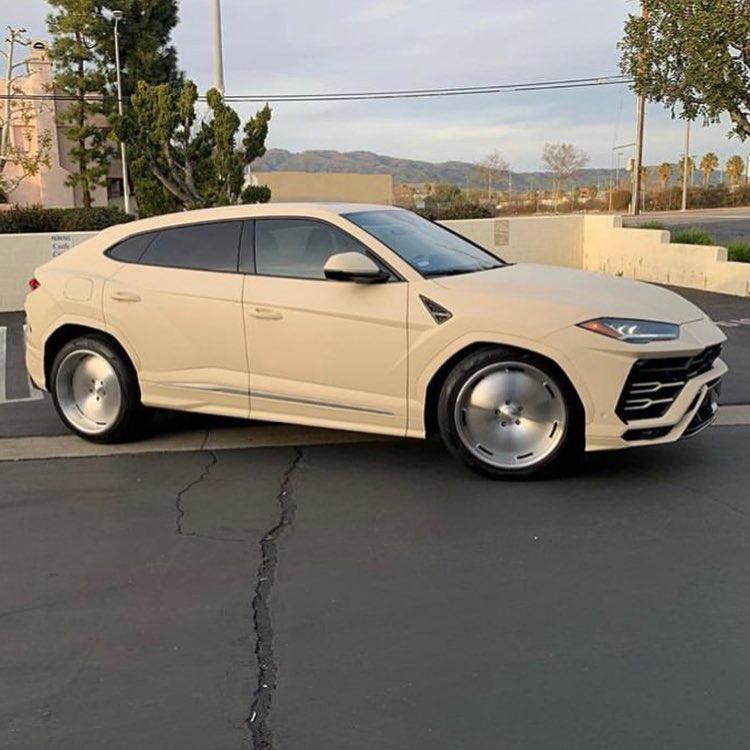 Lamborghini Urus Kanye West (1)