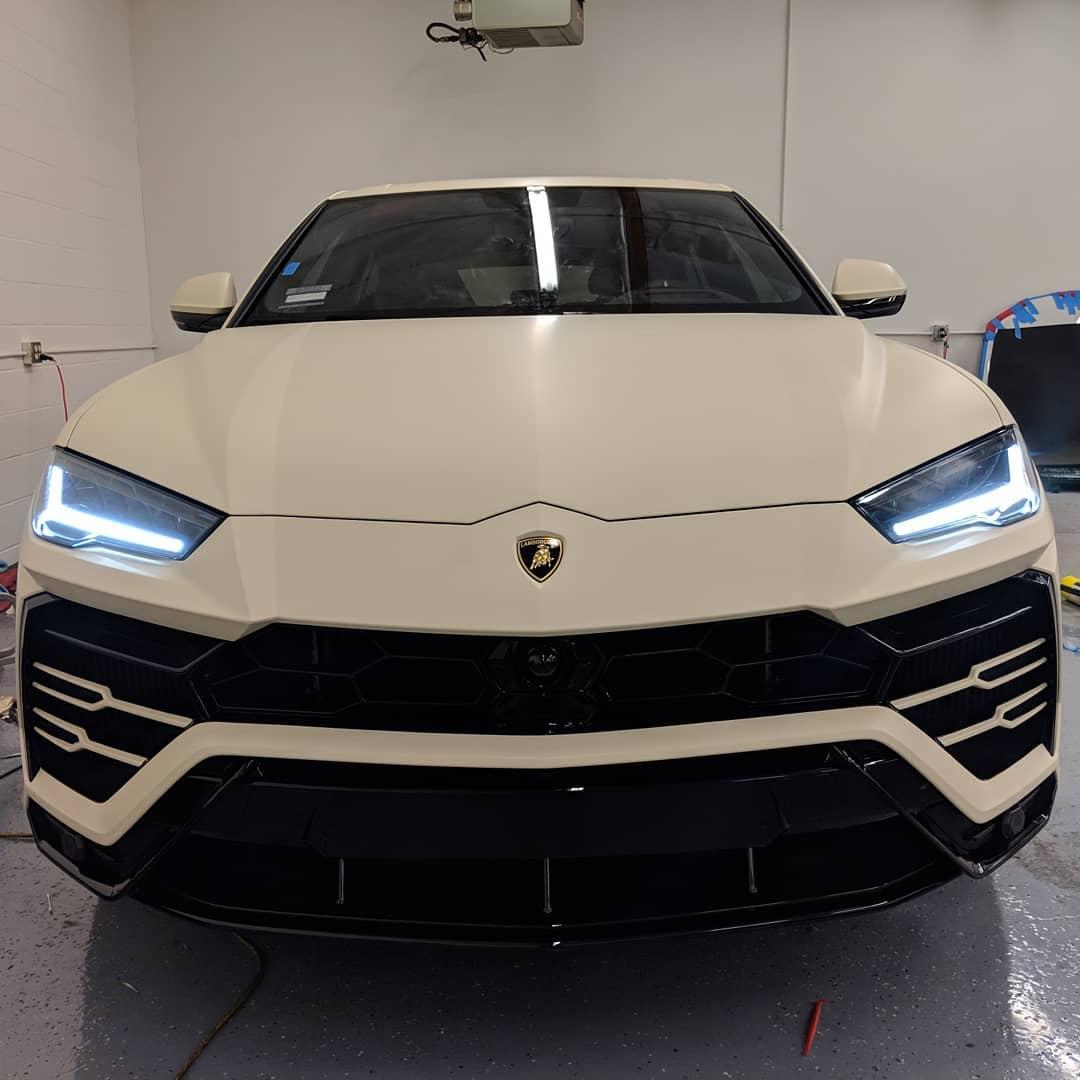 Lamborghini Urus Kanye West (4)