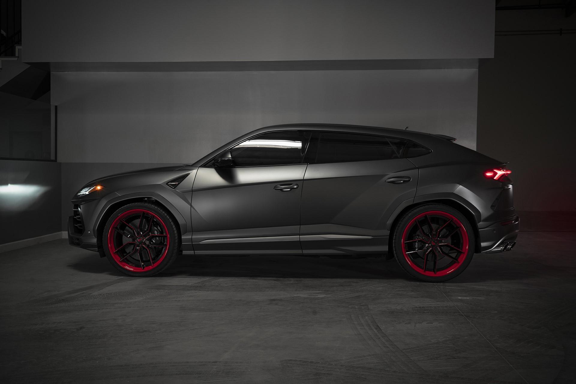 ά 24 ί Quot Quot Lamborghini Urus Autoblog Gr