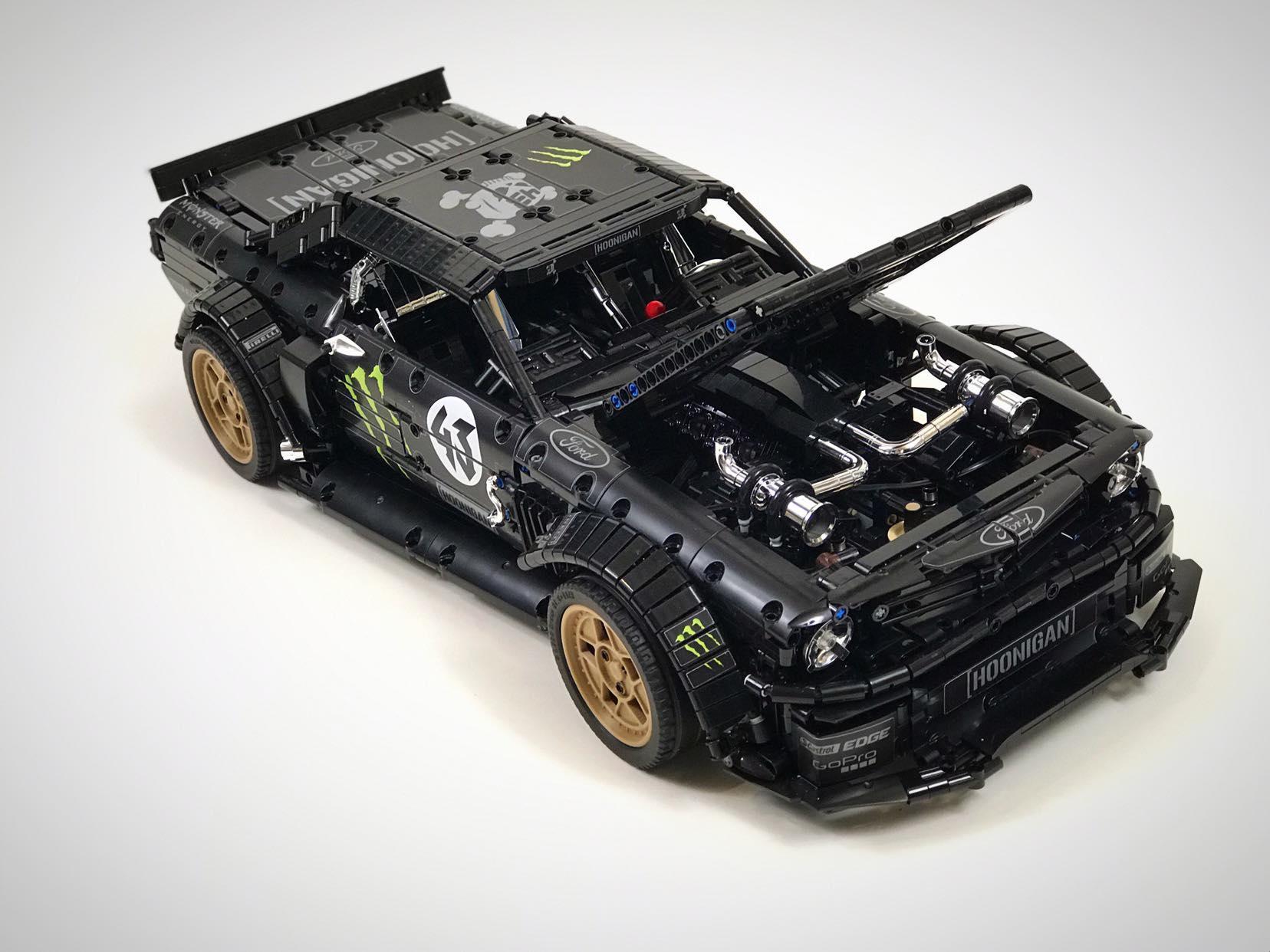Lego-Ford-Mustang-Hoonicorn-V2-3