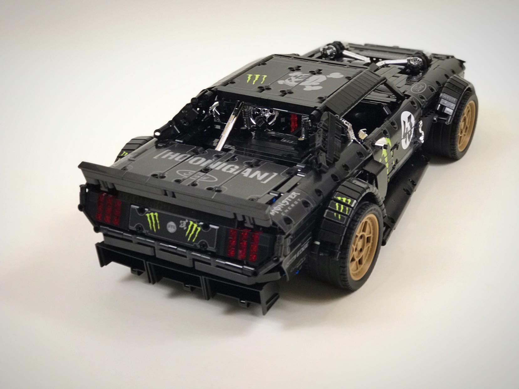 Lego-Ford-Mustang-Hoonicorn-V2-4