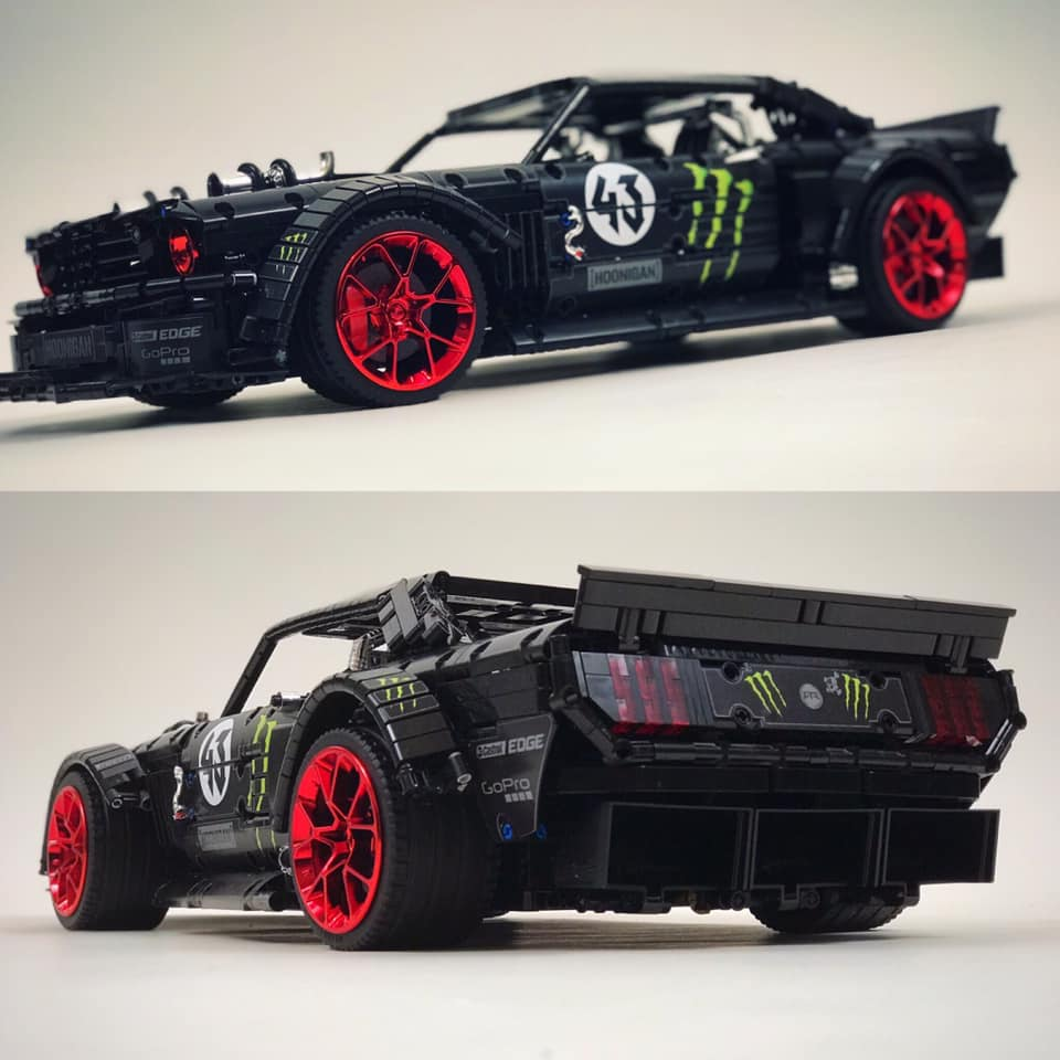 Lego-Ford-Mustang-Hoonicorn-V2-7