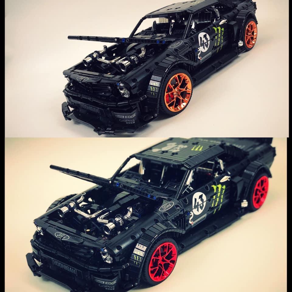 Lego-Ford-Mustang-Hoonicorn-V2-8