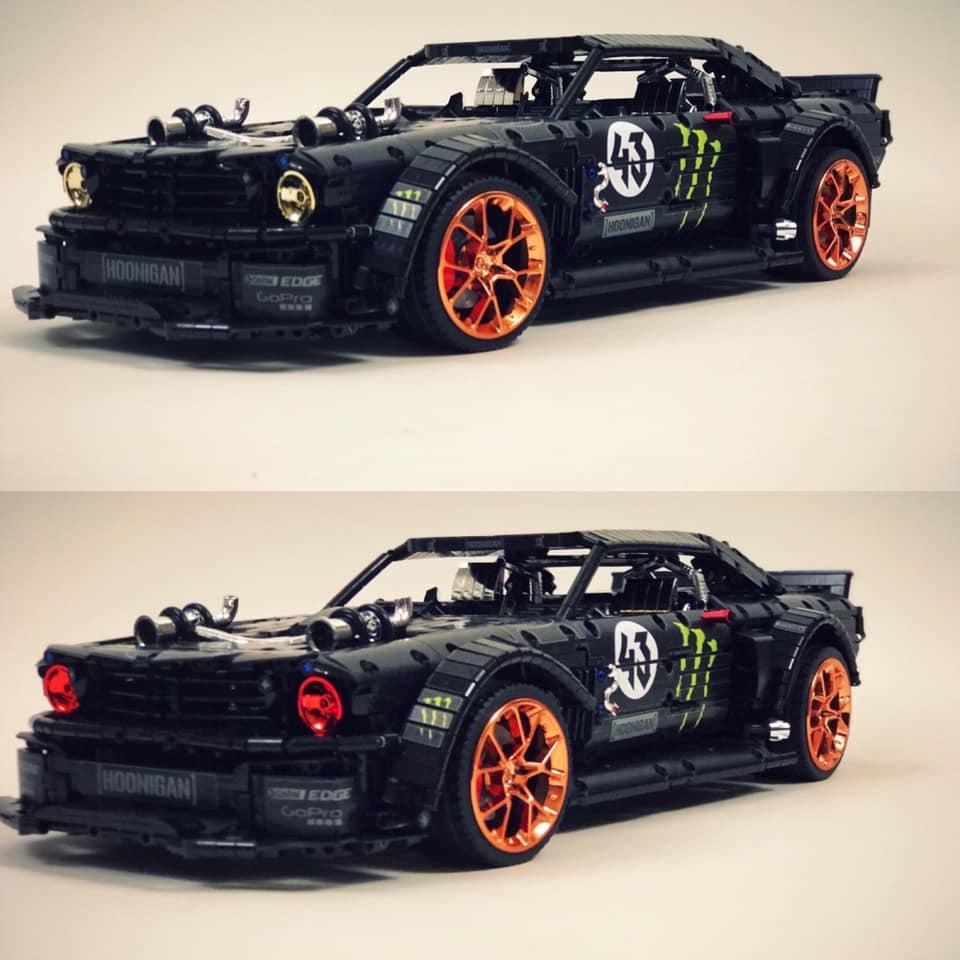 Lego-Ford-Mustang-Hoonicorn-V2-9