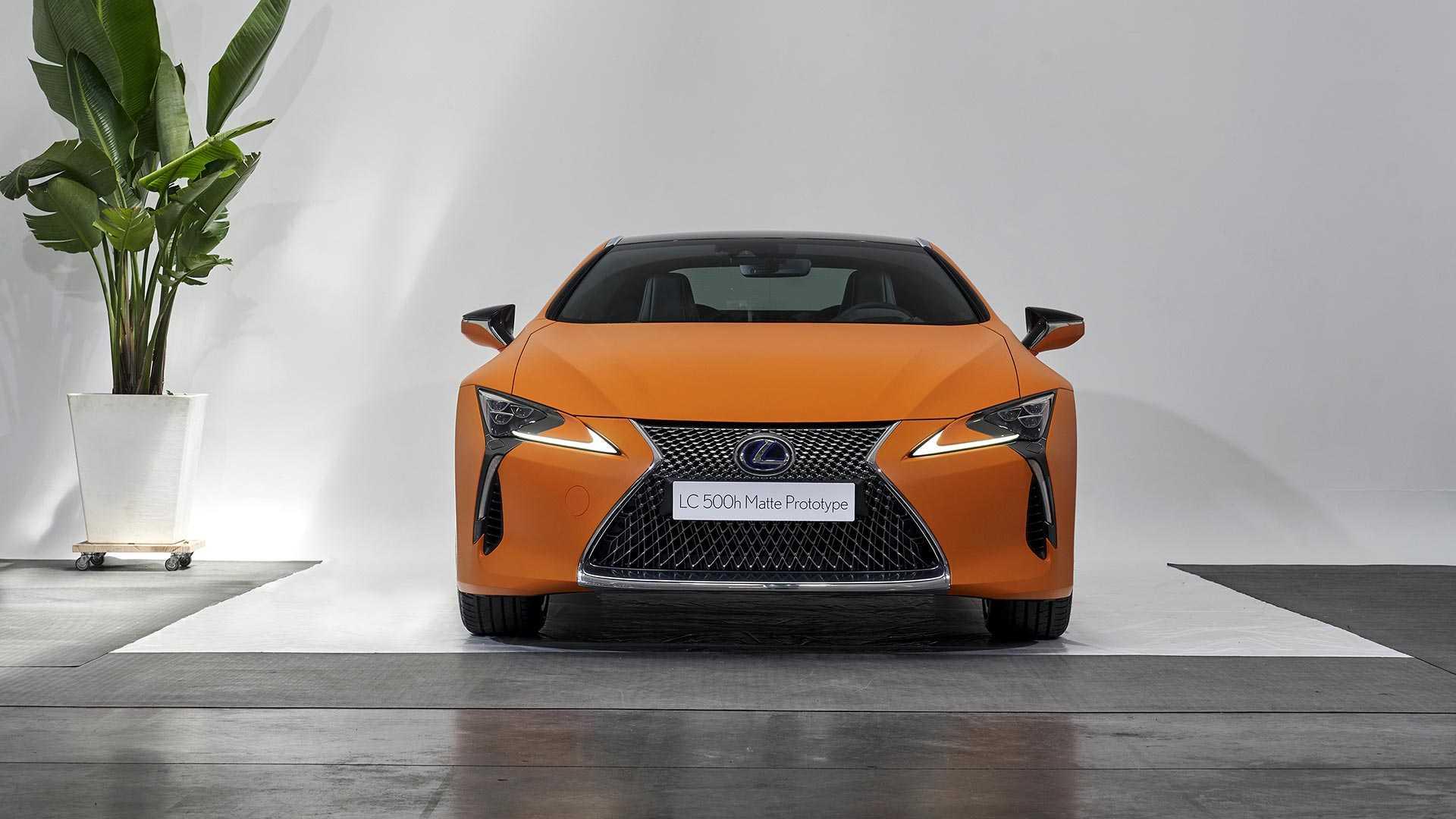 lexus-lc-500h-matte-prototype-space-orange-2