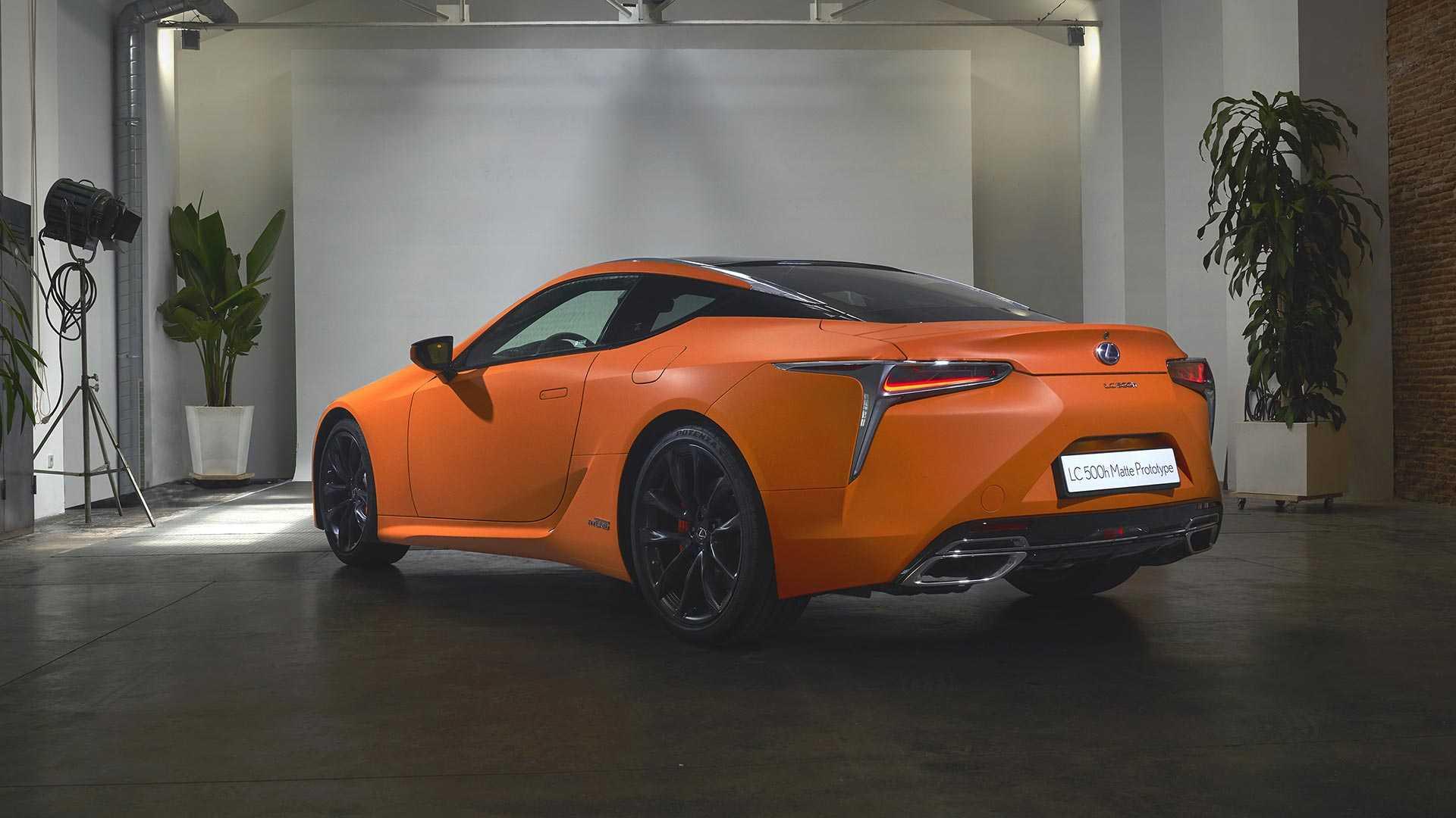 lexus-lc-500h-matte-prototype-space-orange-3