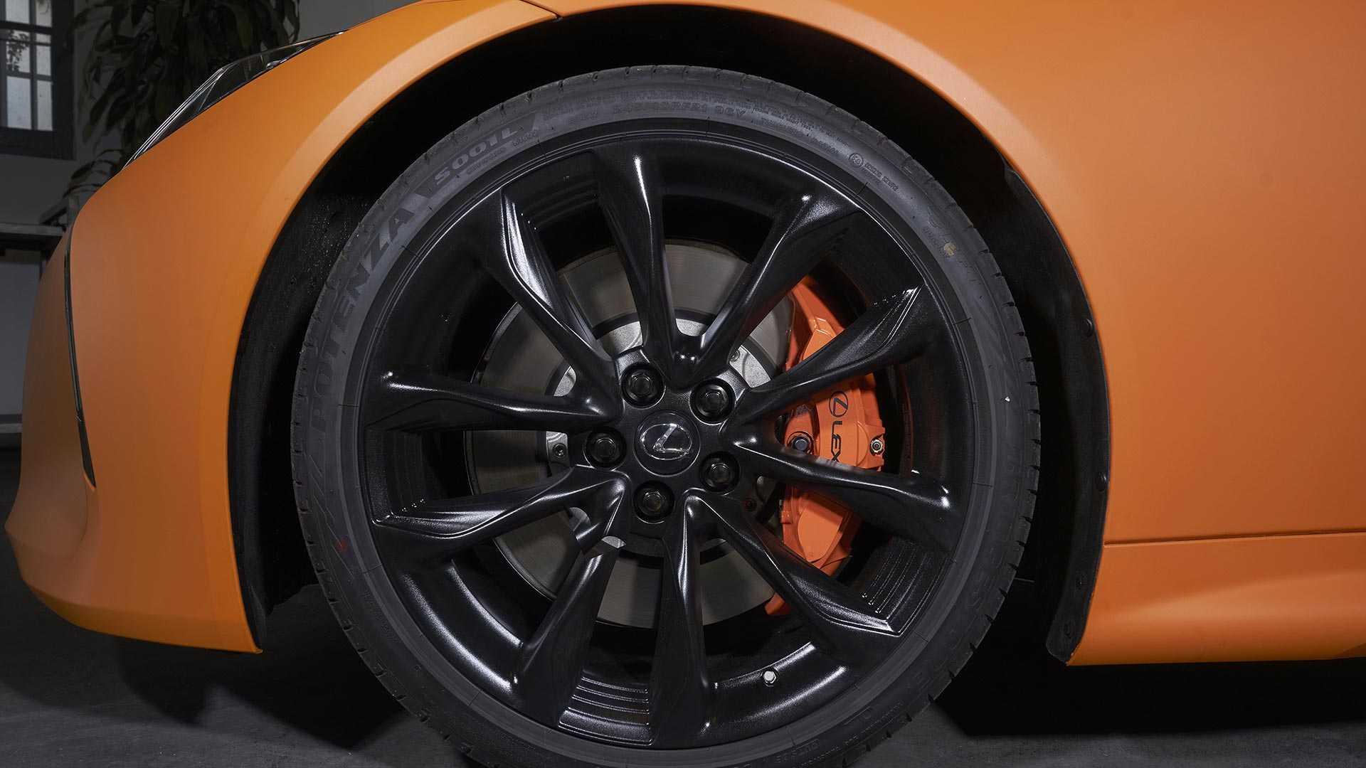 lexus-lc-500h-matte-prototype-space-orange-5