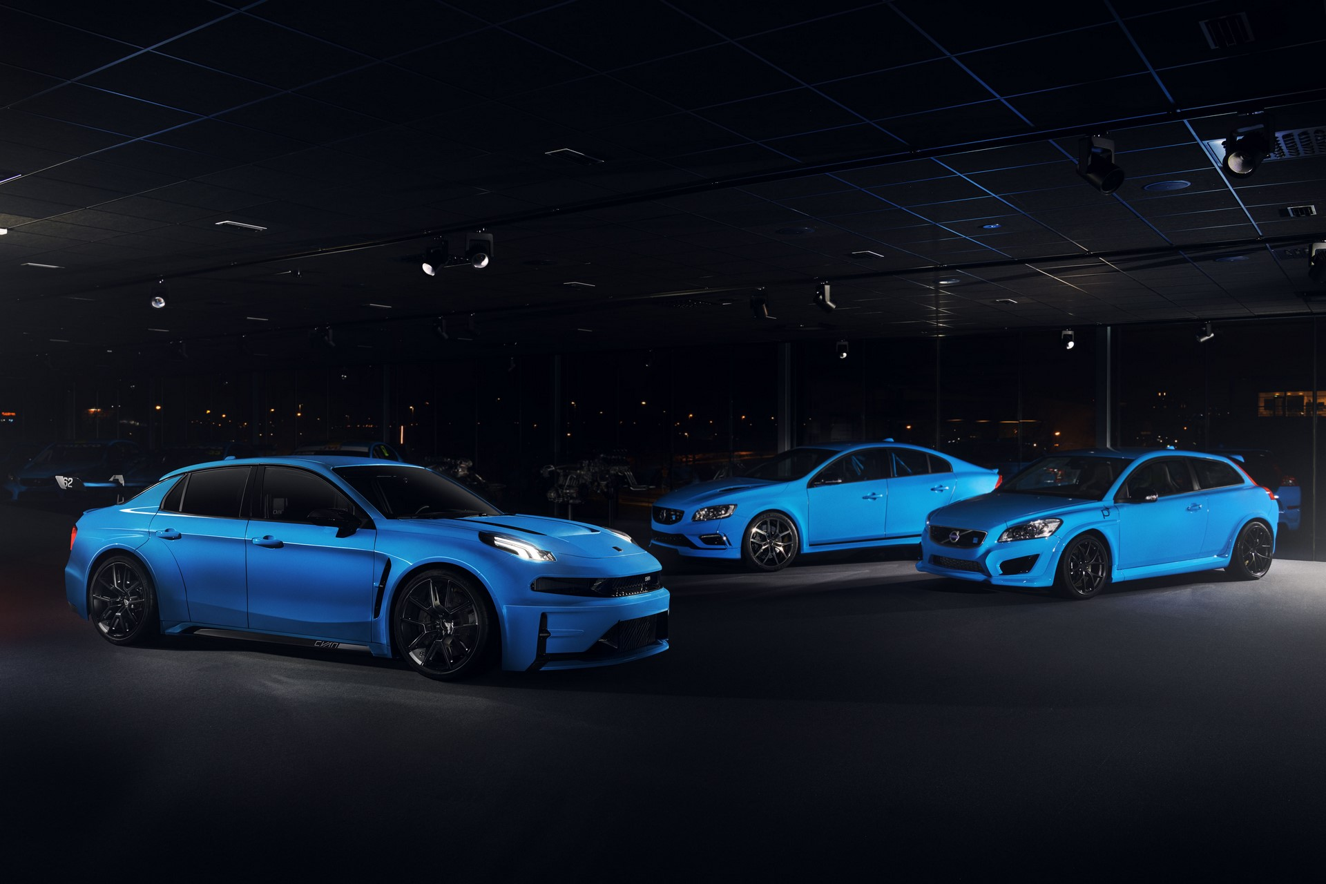 Lynk Co 03 Cyan Concept (1)