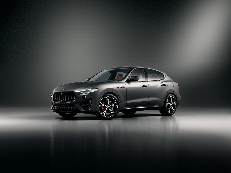Maserati Levante Vulcano (3)