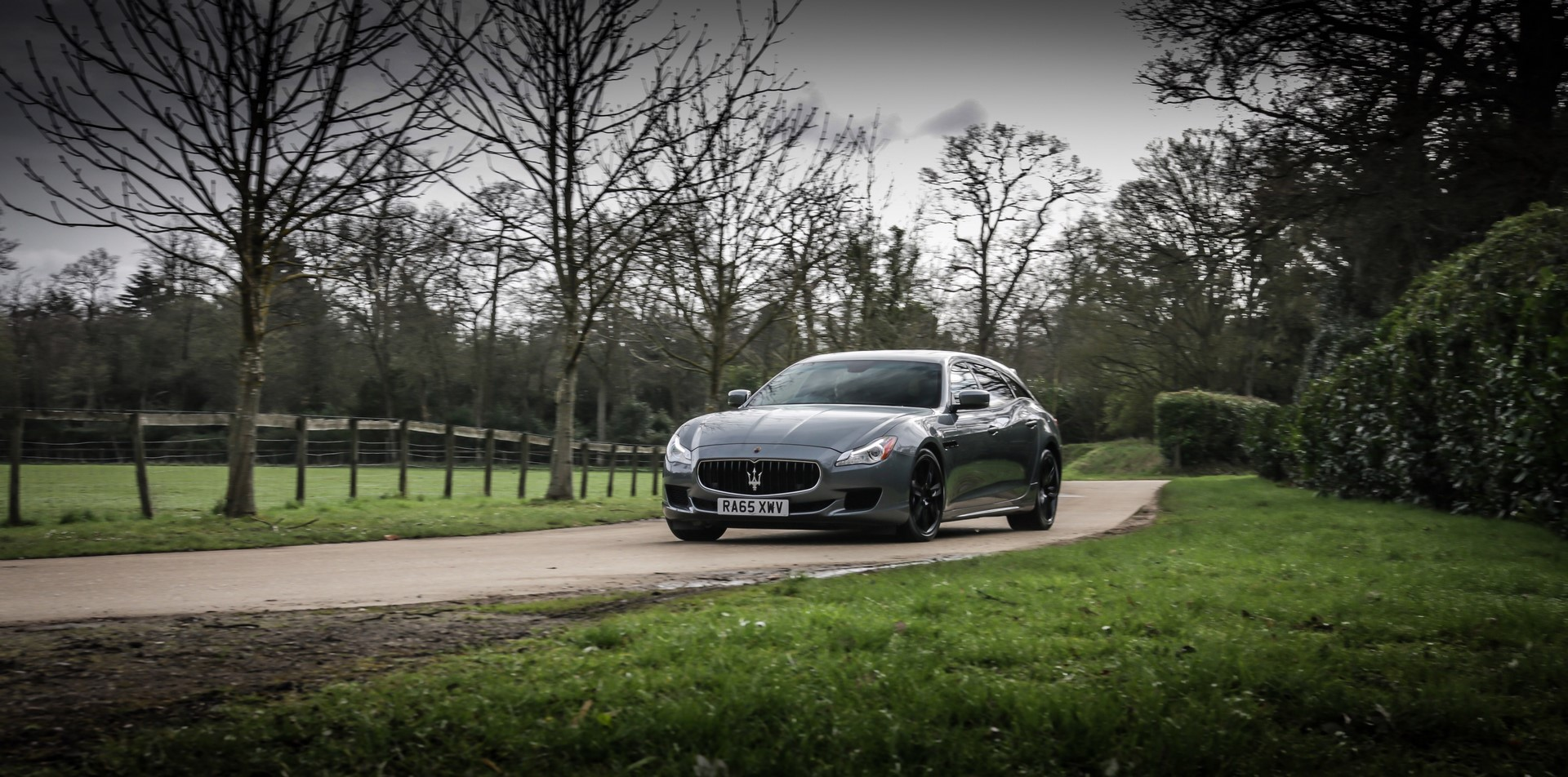 Maserati Quattroporte Shooting Brake (17)