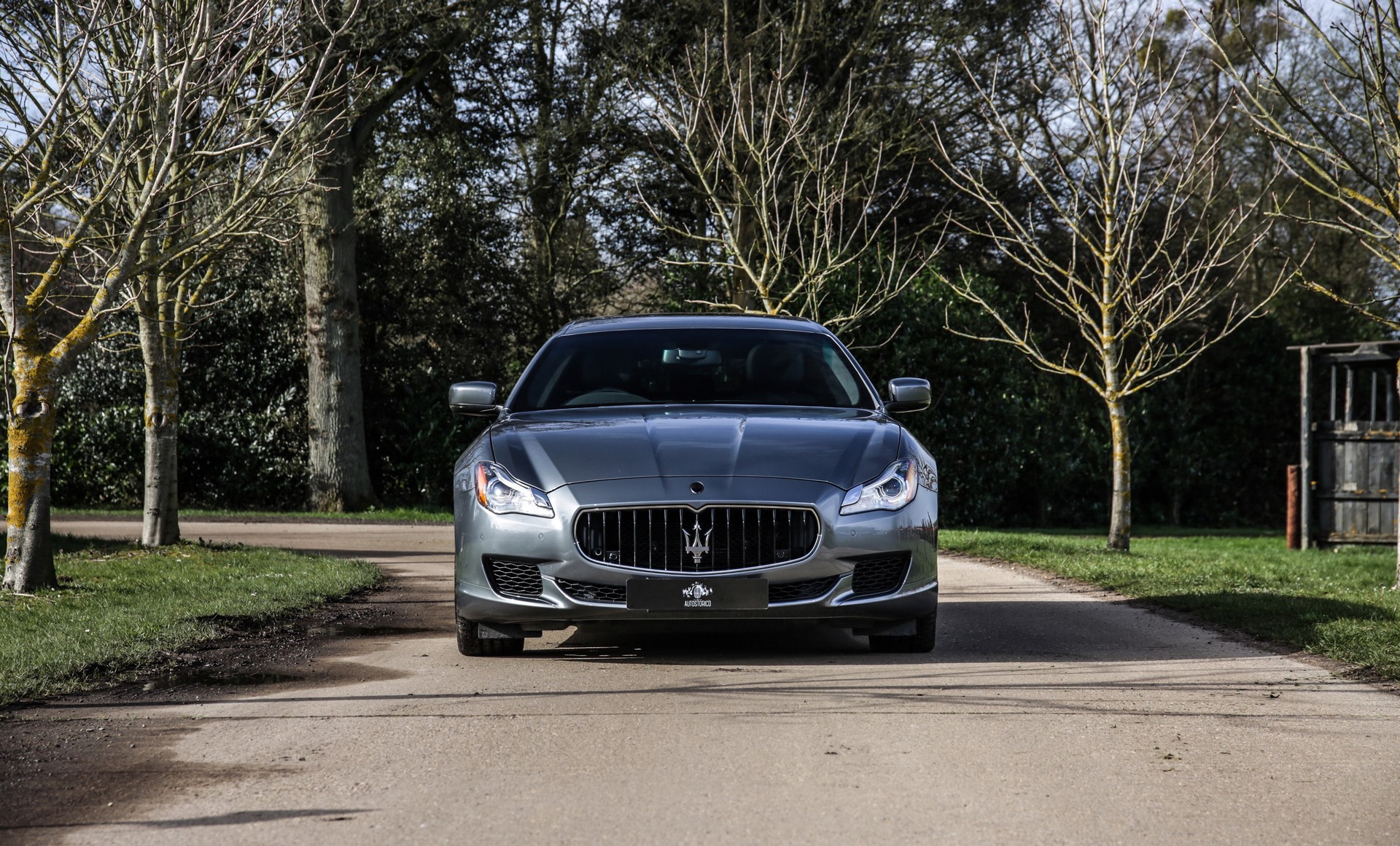 Maserati Quattroporte Shooting Brake (3)