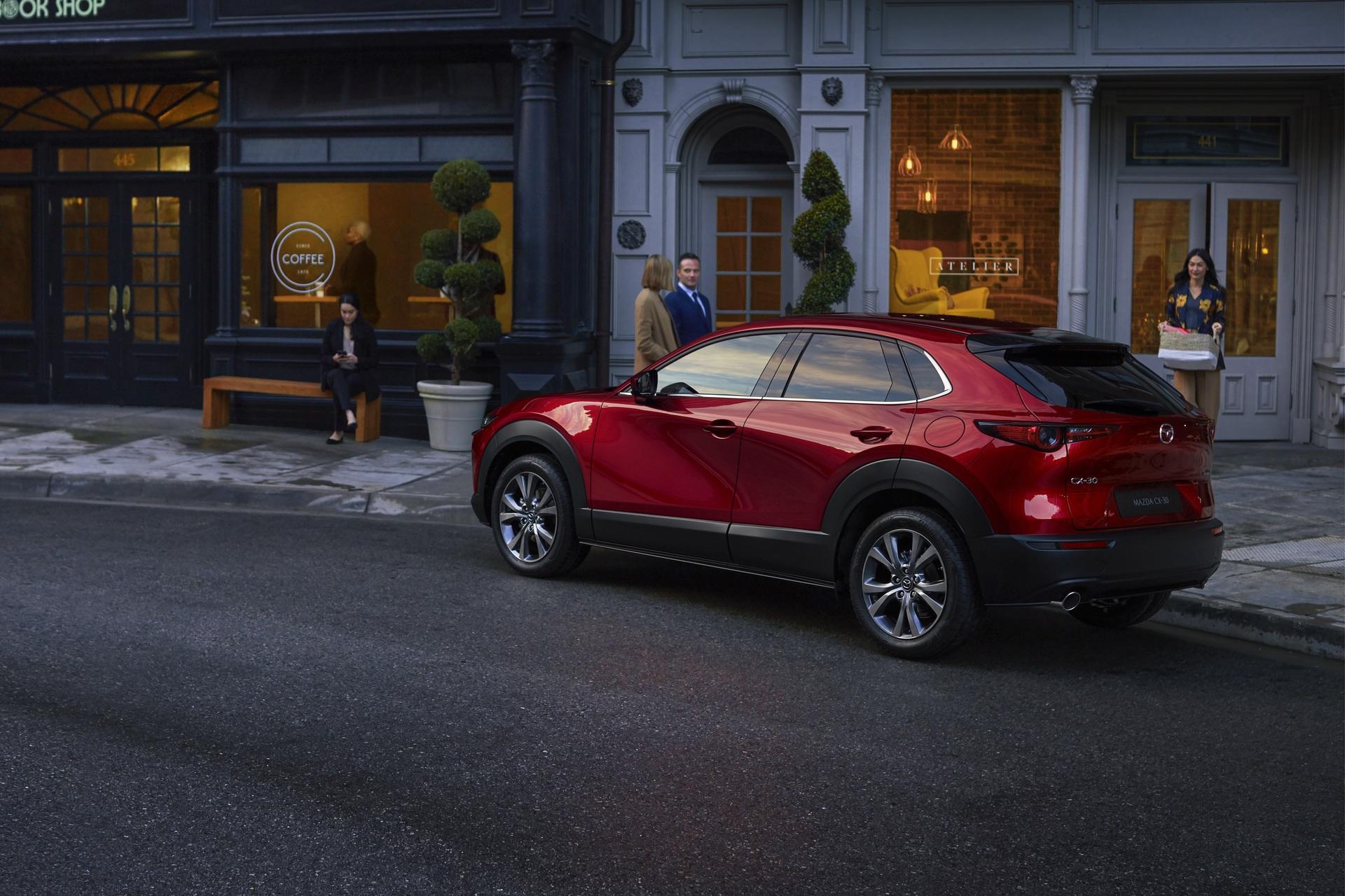 Mazda-CX-30_at_2019GIMS_8