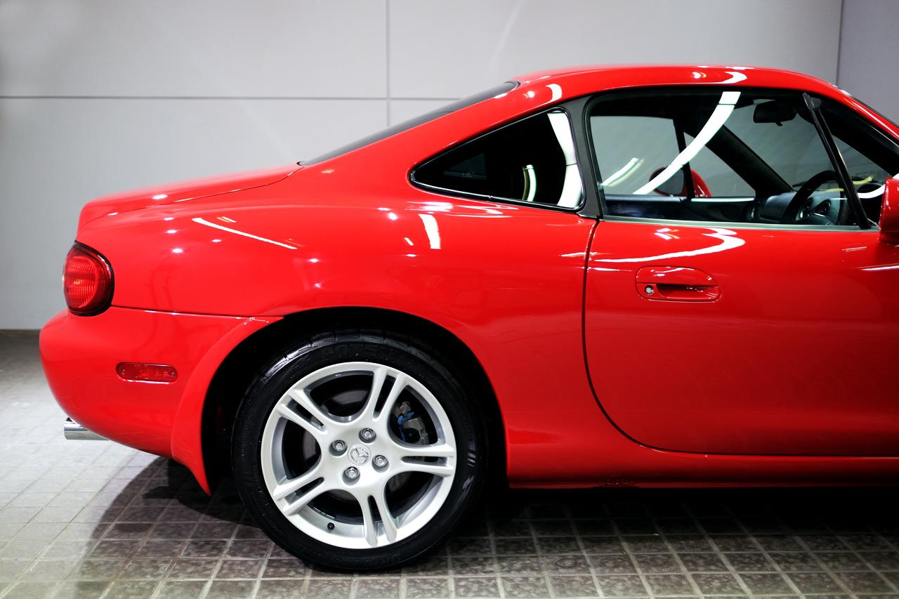Mazda MX-5 Roadster Coupe Type S (3)