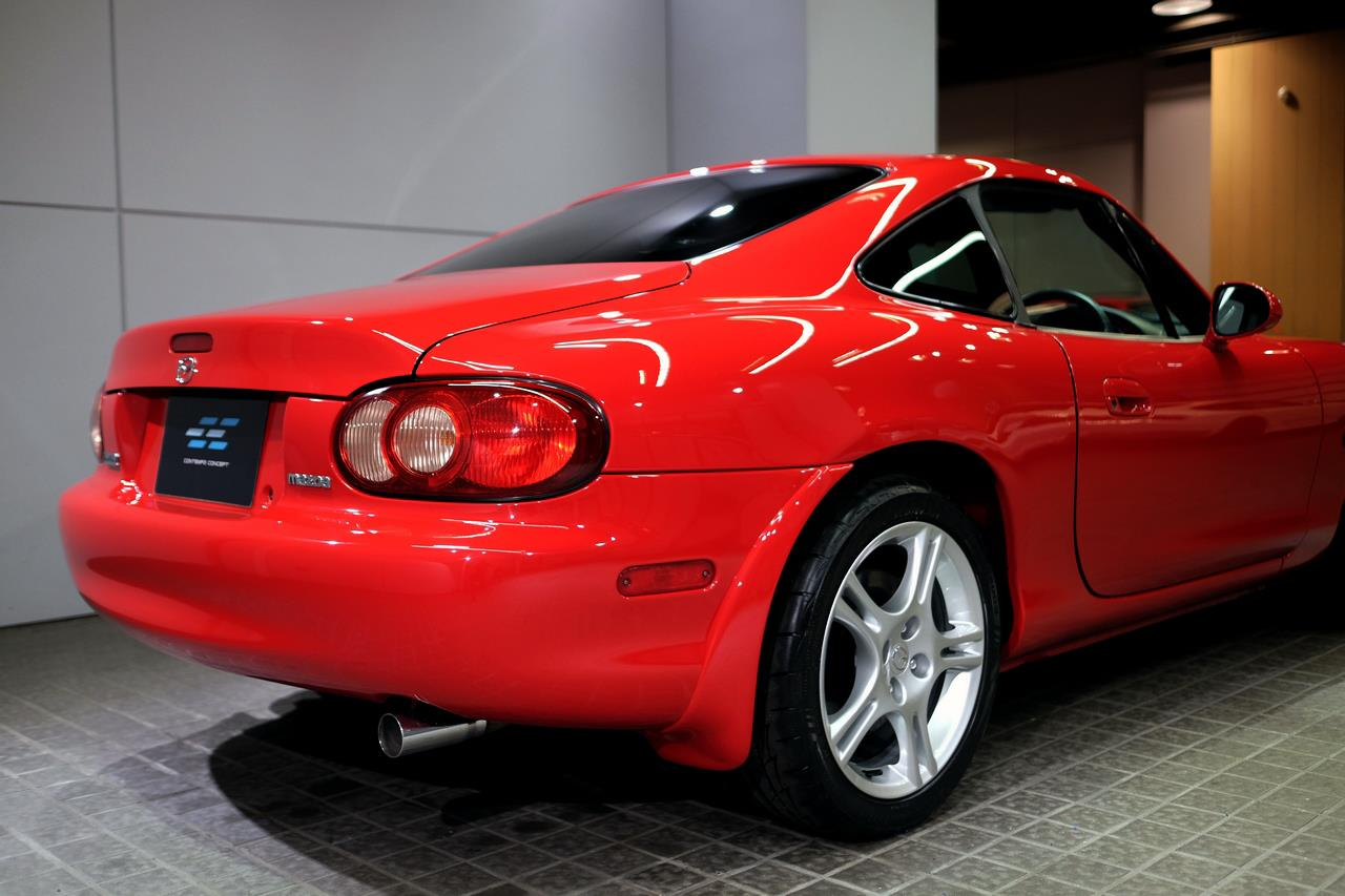 Mazda MX-5 Roadster Coupe Type S (4)