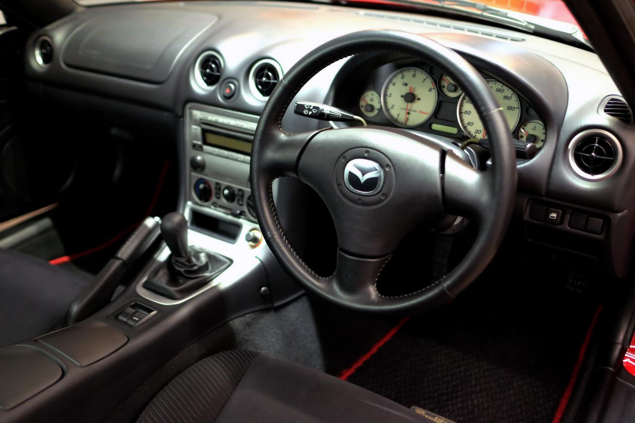 Mazda MX-5 Roadster Coupe Type S (6)