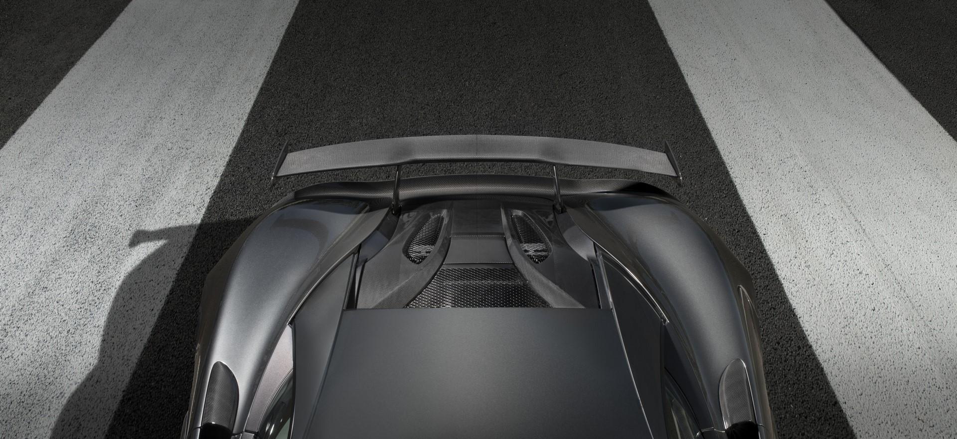 McLaren 570S Carbon