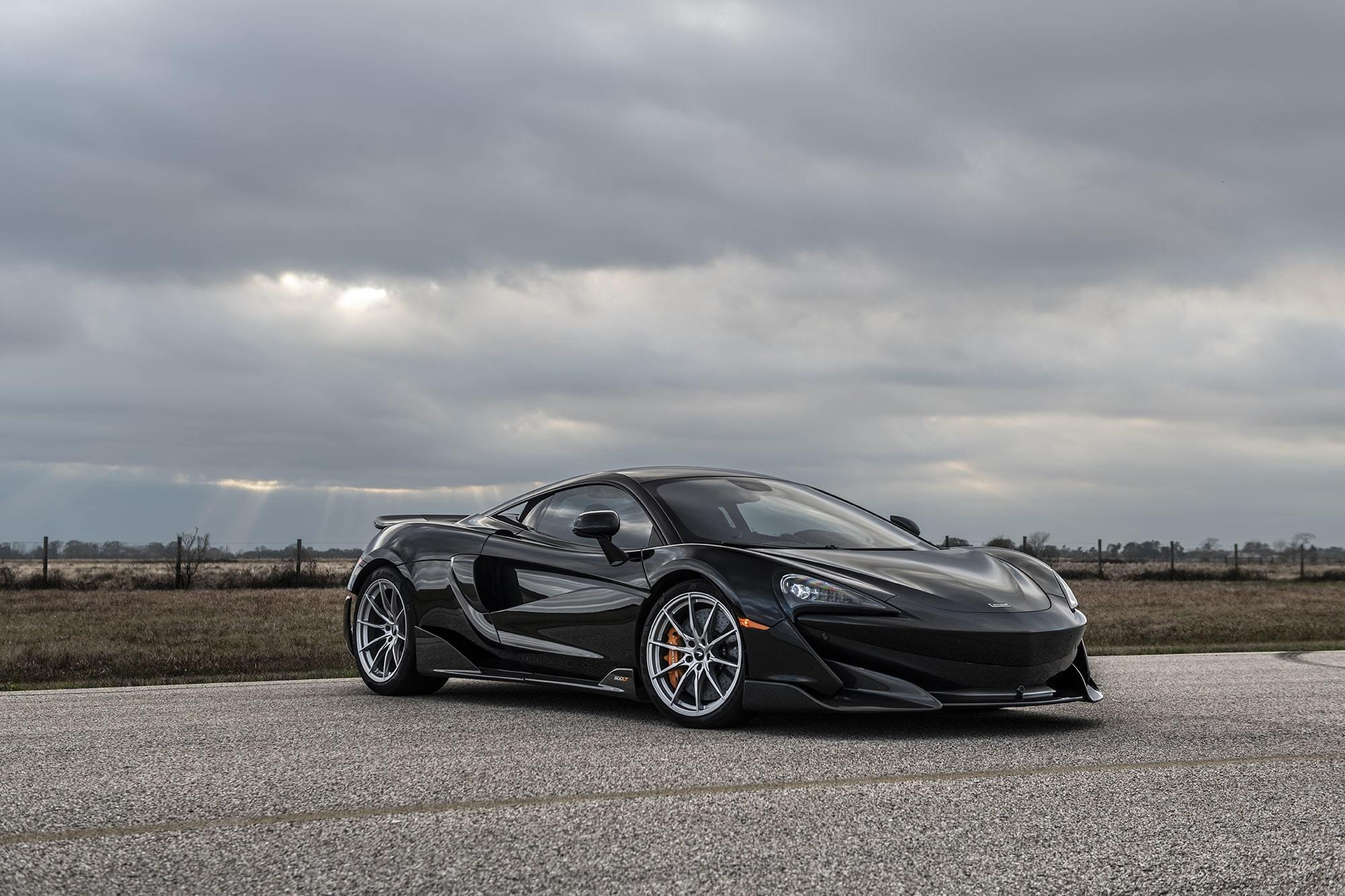 McLaren 600LT HPE1000 by HennesseyPerformance (1)