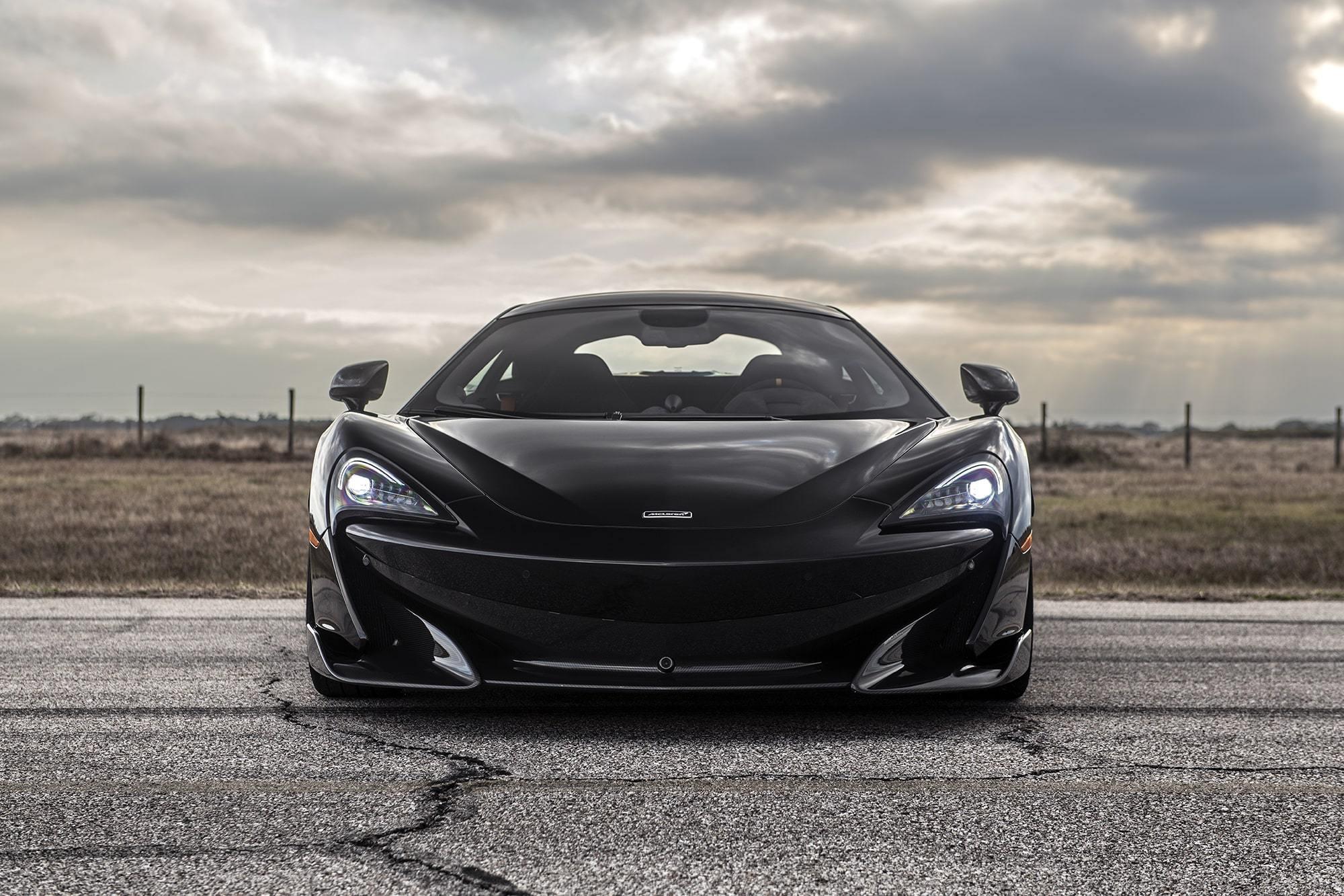 McLaren 600LT HPE1000 by HennesseyPerformance (3)