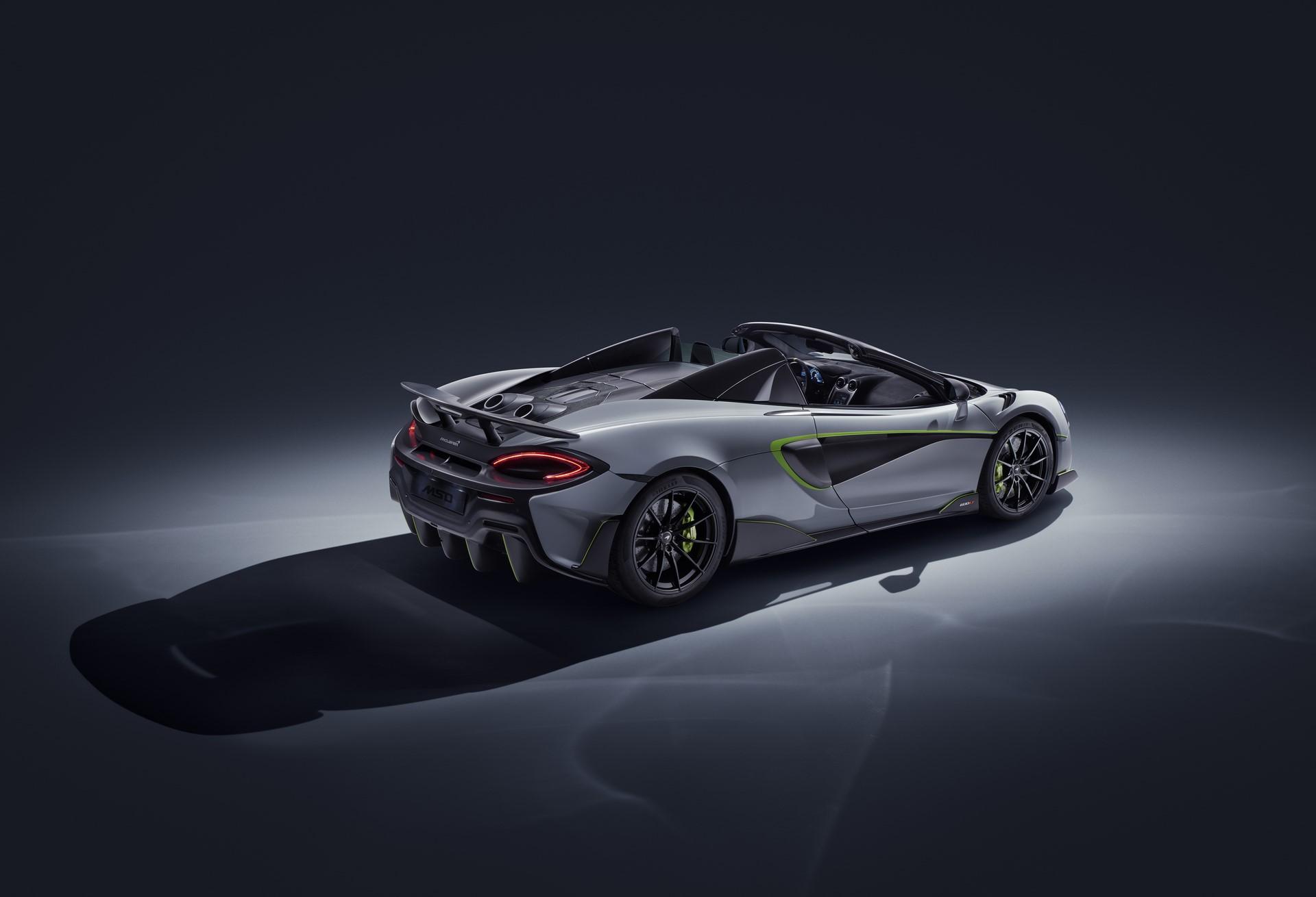 McLaren 600LT Spider by MSO (3)