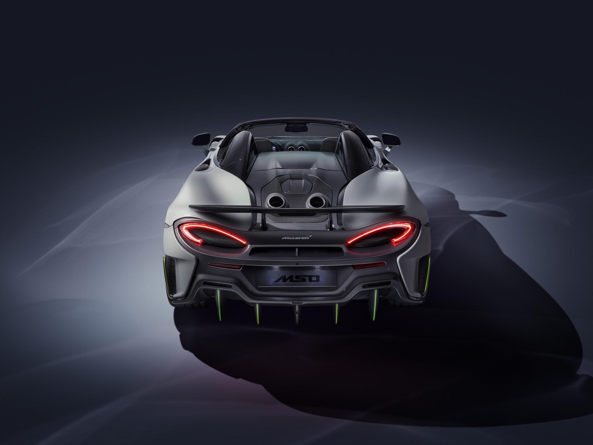 McLaren 600LT Spider by MSO (4)