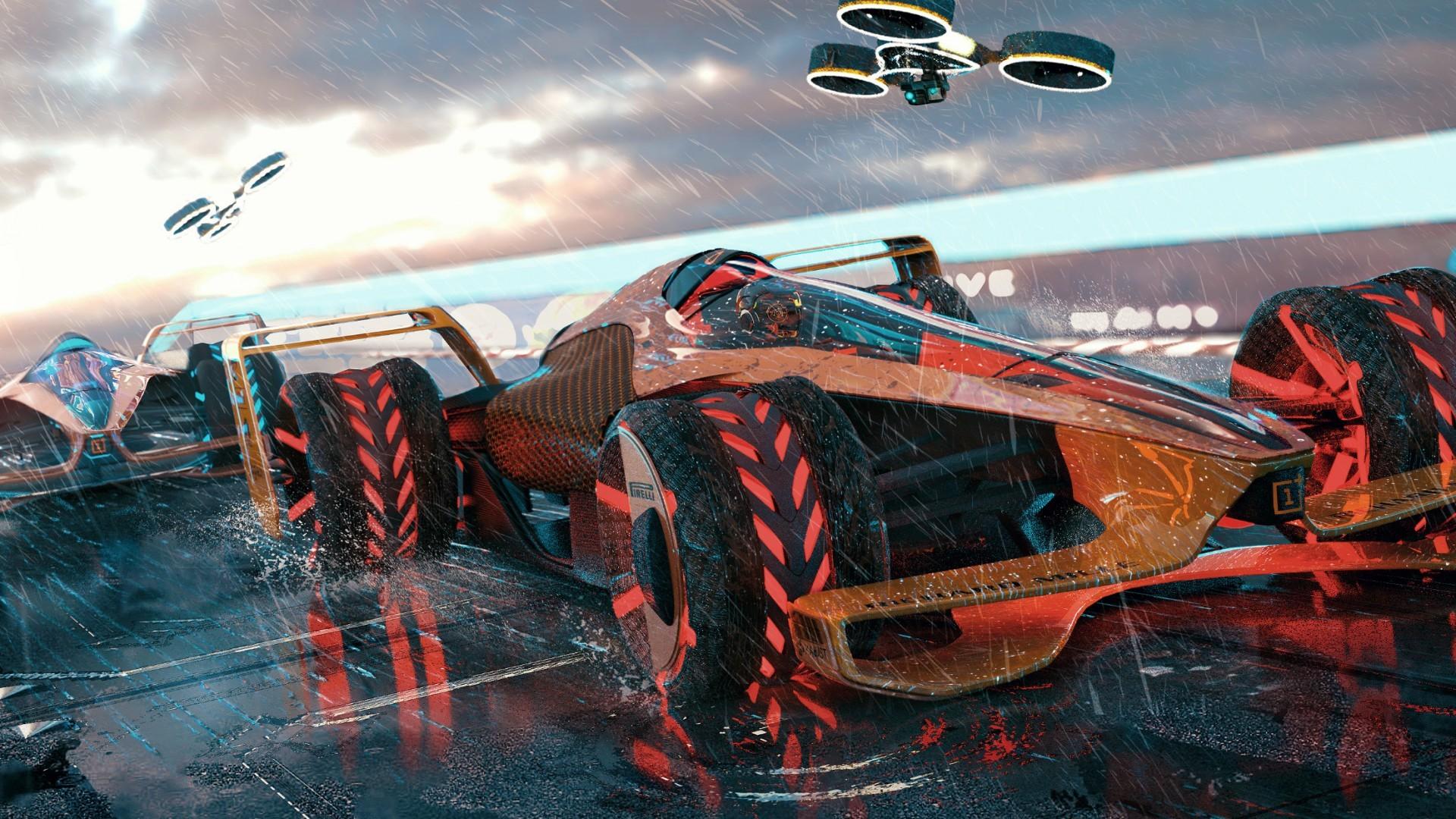 McLaren Formula 1 Vision 2050 (1)