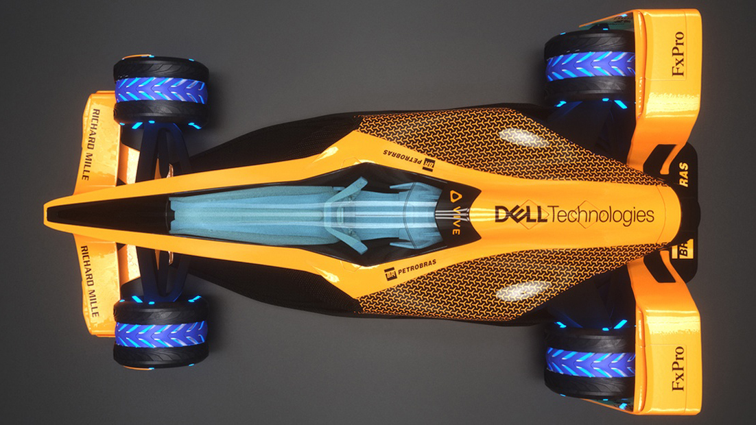 McLaren Formula 1 Vision 2050 (3)