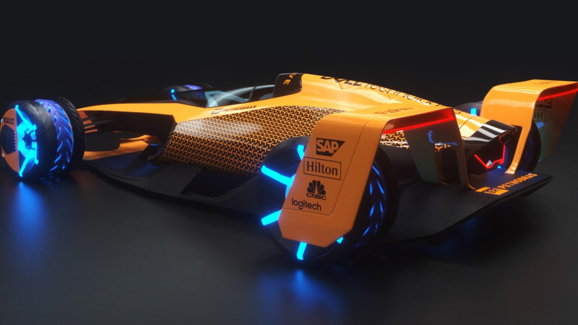 McLaren Formula 1 Vision 2050 (4)