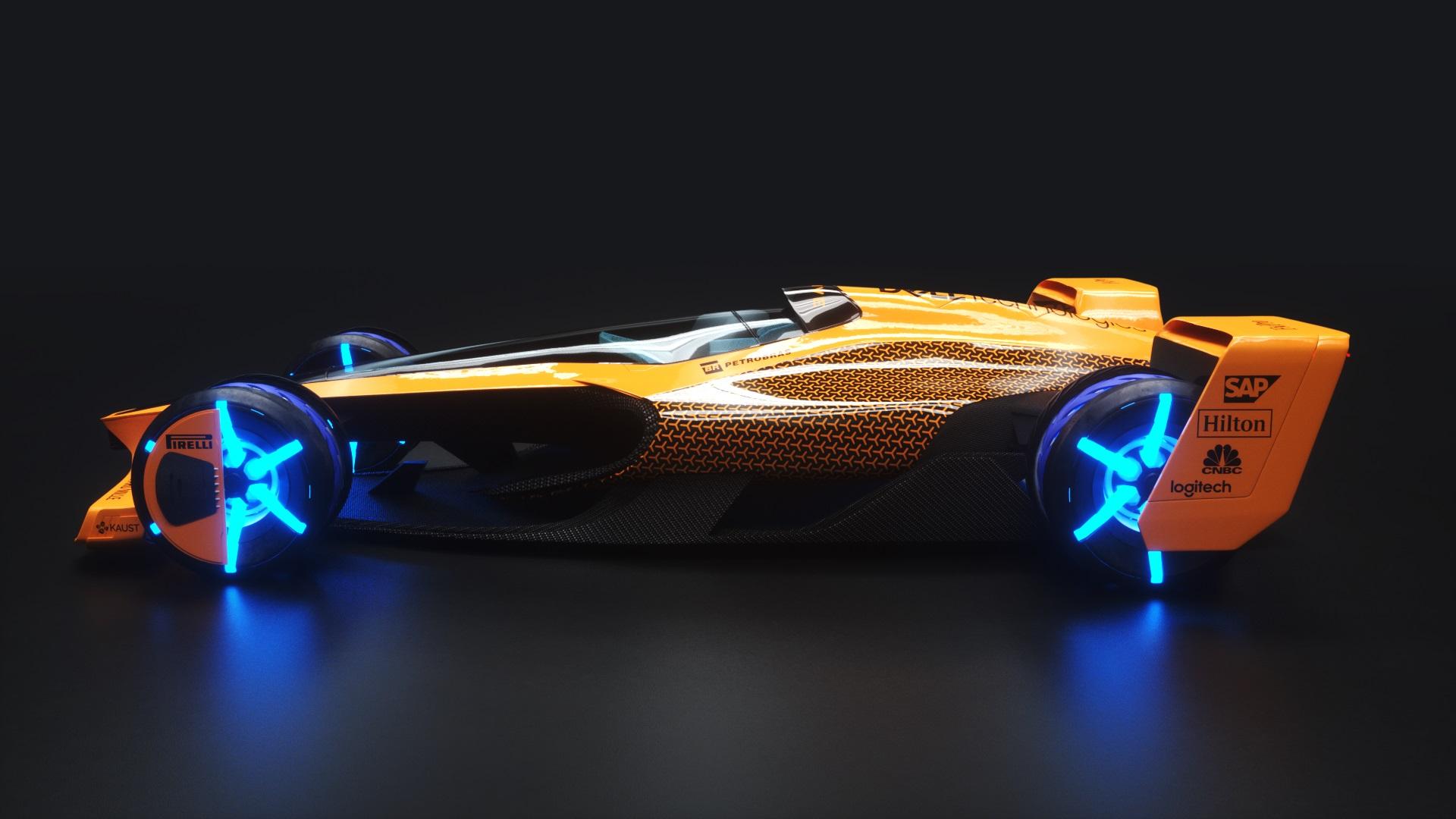 McLaren Formula 1 Vision 2050 (7)