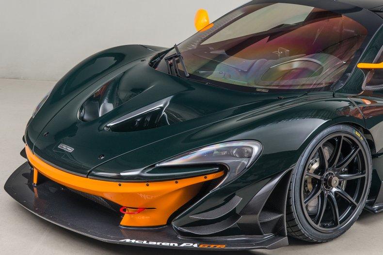 McLaren P1 GTR for sale (1)