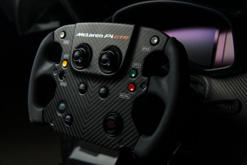 McLaren P1 GTR for sale (14)