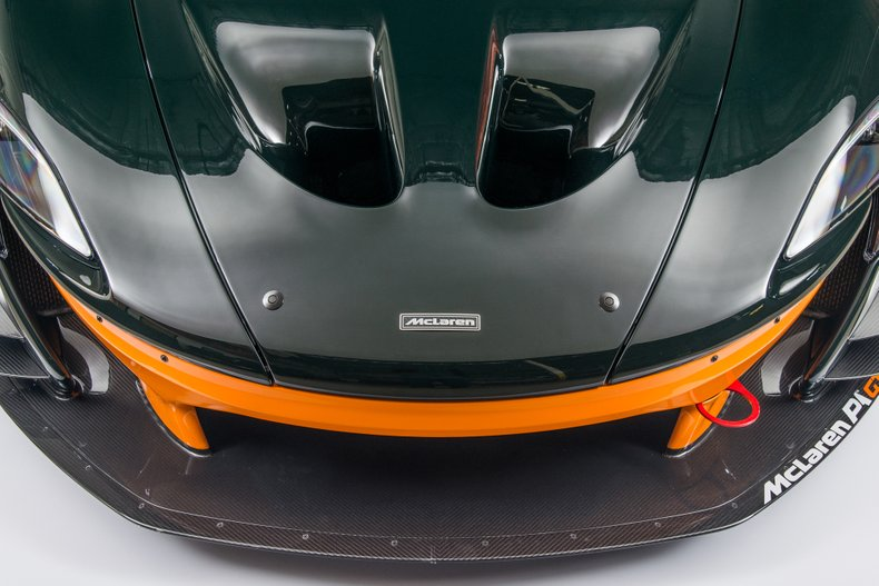 McLaren P1 GTR for sale (2)
