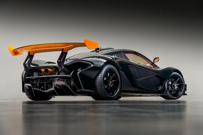 McLaren P1 GTR for sale (21)