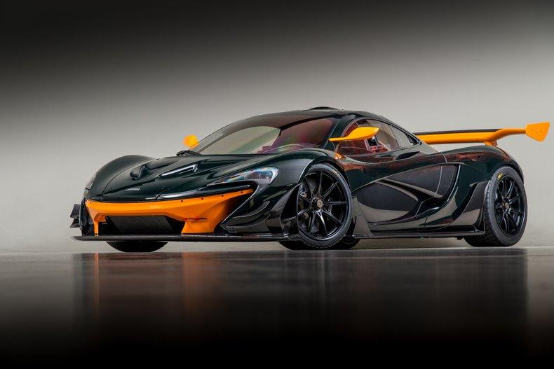 McLaren P1 GTR for sale (22)