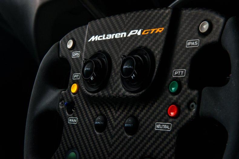 McLaren P1 GTR for sale (23)
