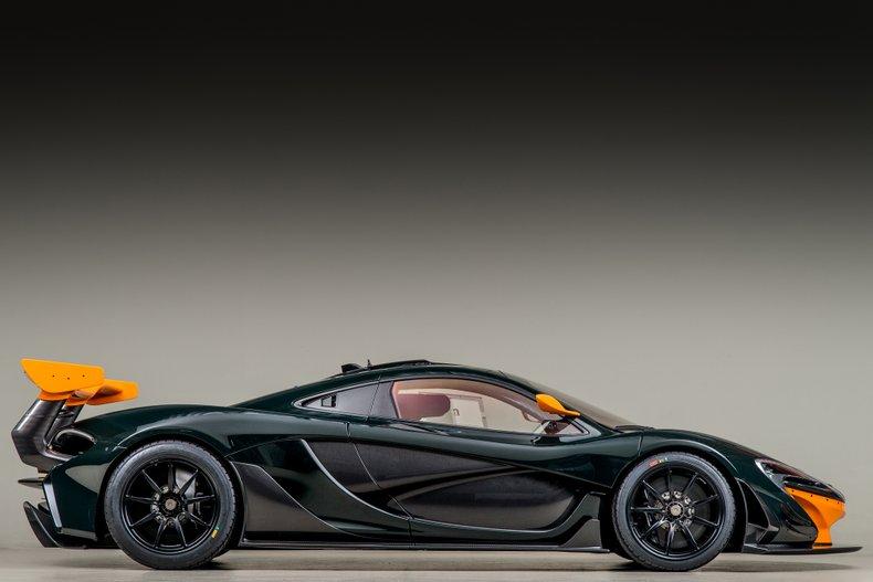 McLaren P1 GTR for sale (24)
