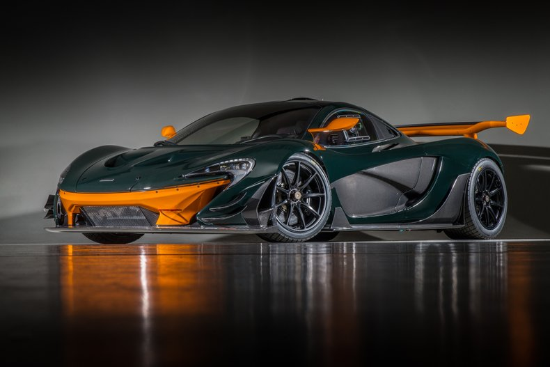 McLaren P1 GTR for sale (25)