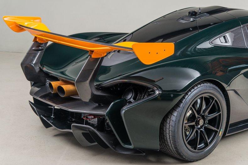 McLaren P1 GTR for sale (27)