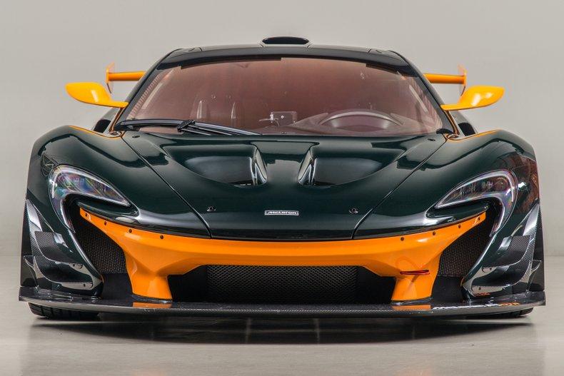 McLaren P1 GTR for sale (28)