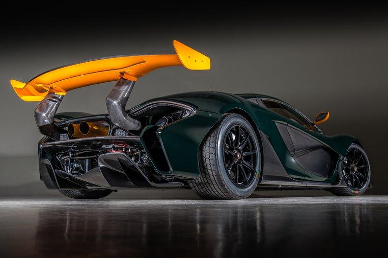 McLaren P1 GTR for sale (29)