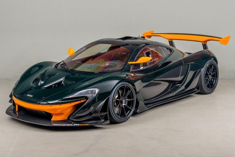 McLaren P1 GTR for sale (35)