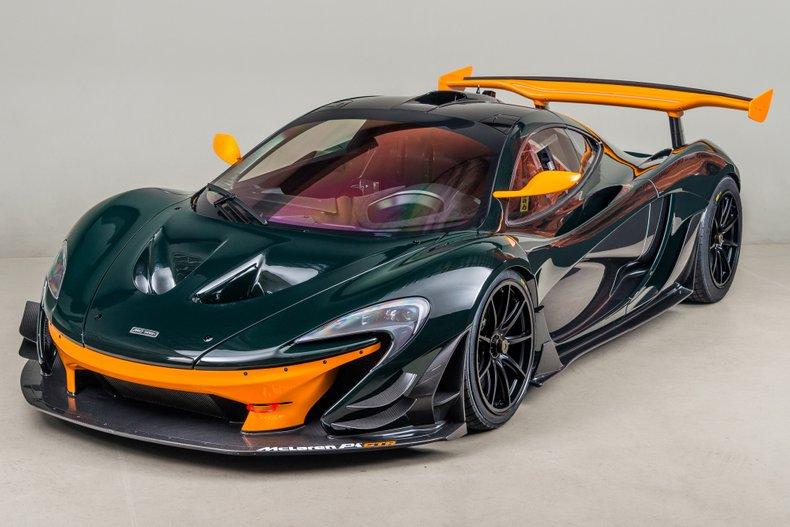 McLaren P1 GTR for sale (4)