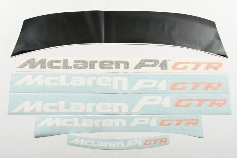 McLaren P1 GTR for sale (46)