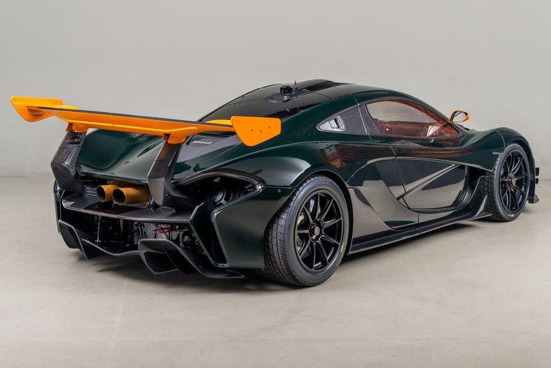 McLaren P1 GTR for sale (5)