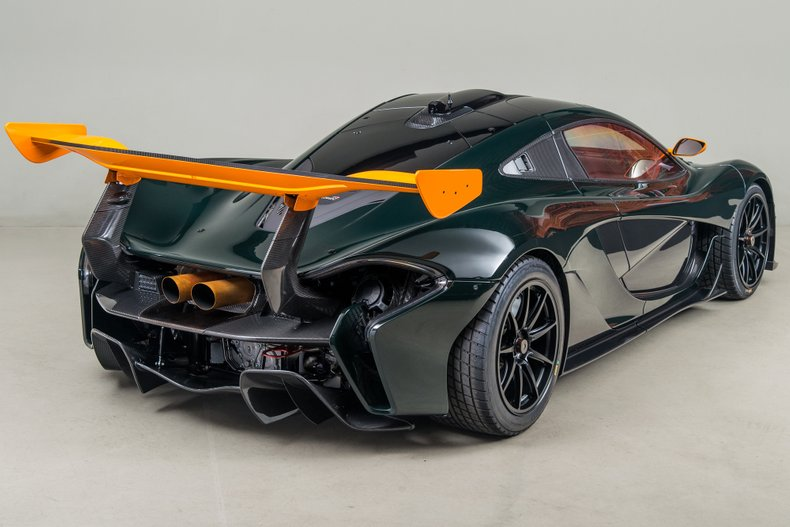 McLaren P1 GTR for sale (6)