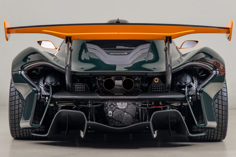 McLaren P1 GTR for sale (8)