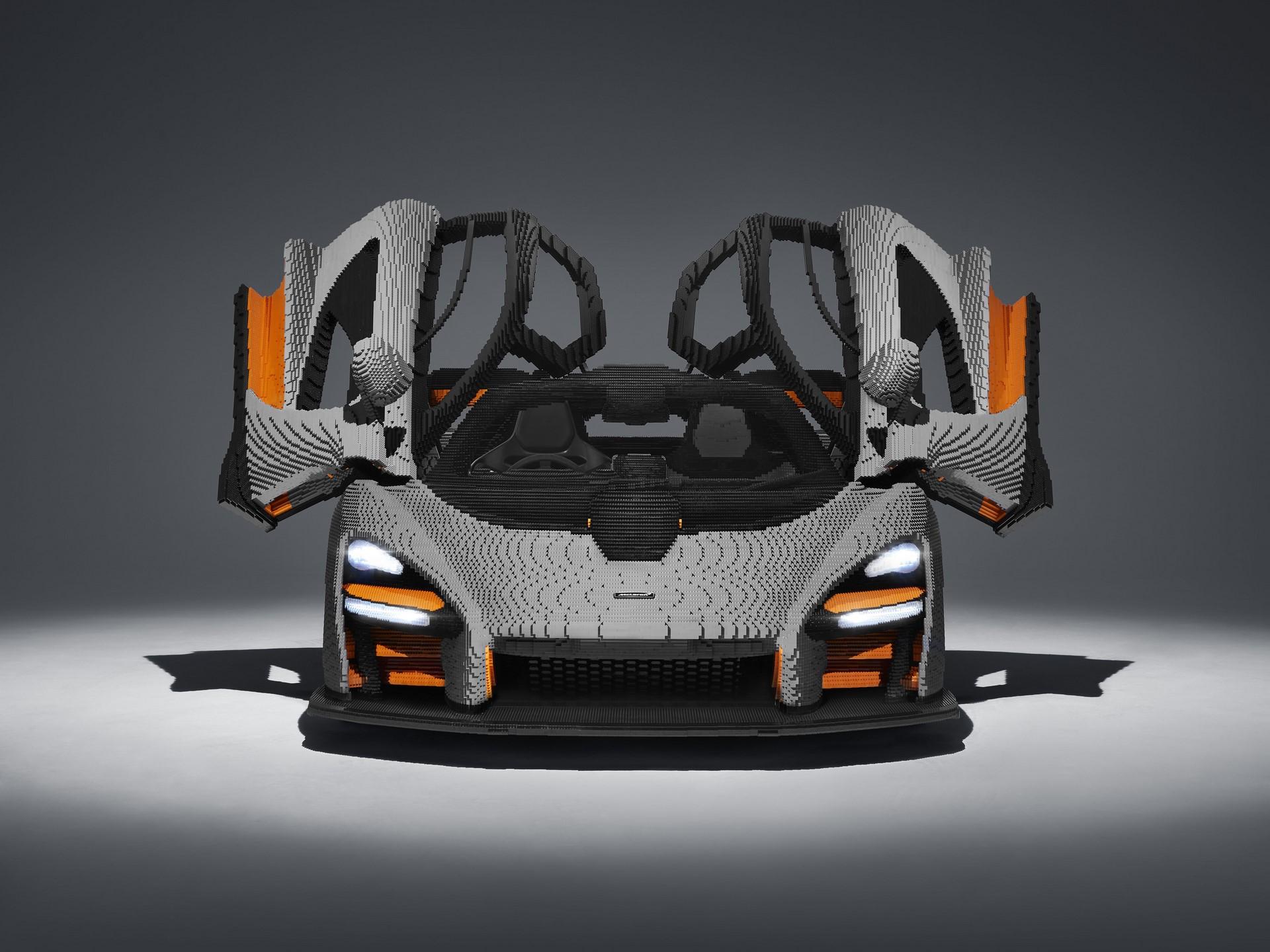 McLaren Senna Lego (2)